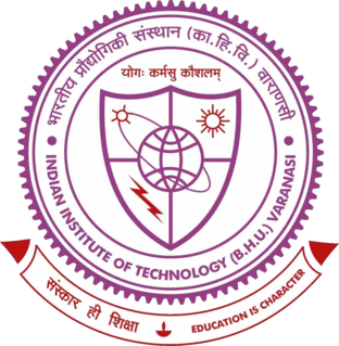 Indian Institute of technology -  BHU